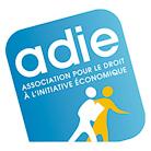 square logo Adie