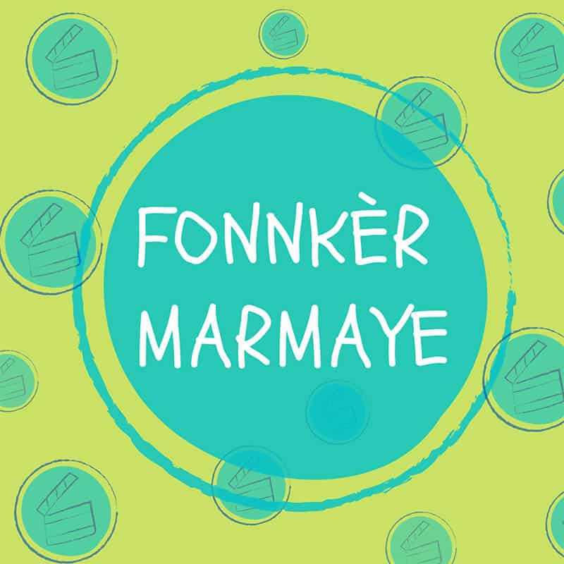 Fonnkèr Marmaye