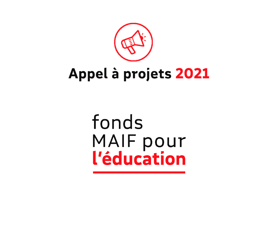 L'appel à projets du Fonds MAIF pour l'éducation