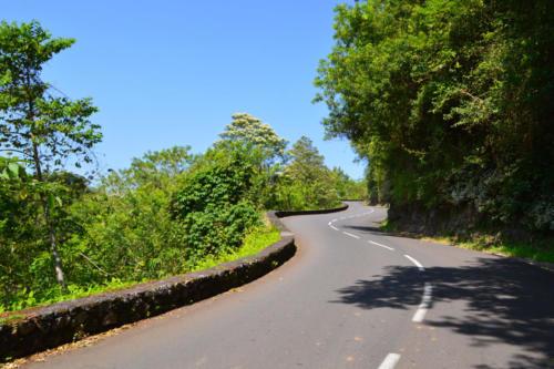 La route Hubert Delisle